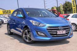 Hyundai i30 Active X 1.6 CRDi GD4 Series 2