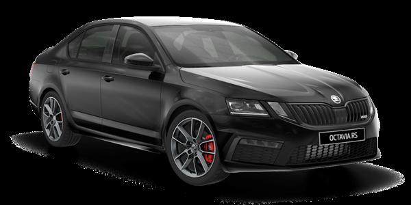 RS Sedan