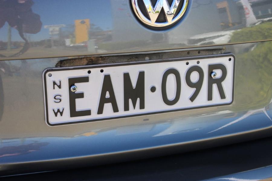 2012 MY13 Volkswagen Jetta 1B  103TDI 103TDI - Comfortline Sedan