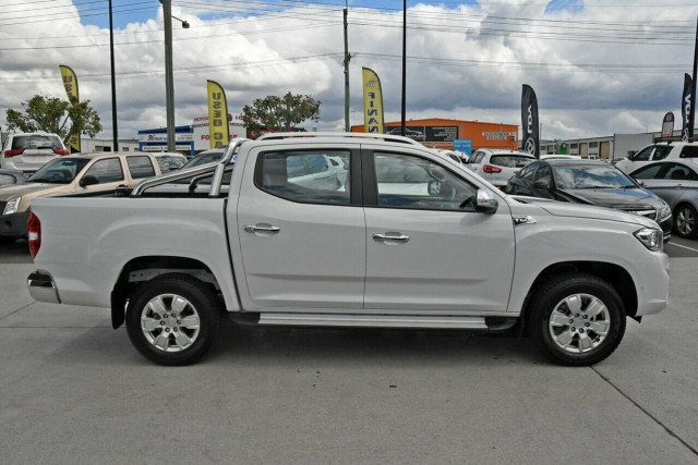 2019 LDV T60 Luxe 6 of 19