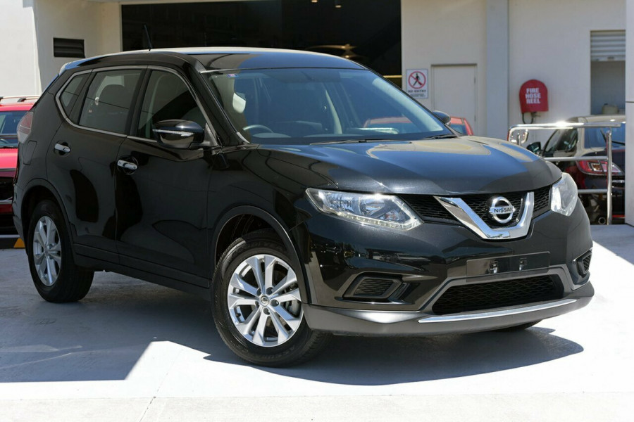 2016 Nissan X-Trail T32 ST Suv Mobile Image 1