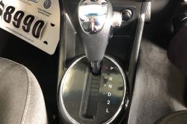 2011 Hyundai I20 PB Active Hatchback