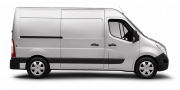 renault Master Van accessories Brisbane