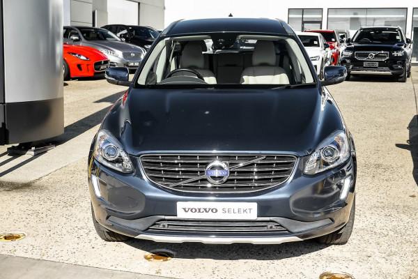 2014 Volvo XC60 (No Series) MY14 D5 Luxury Suv Image 3
