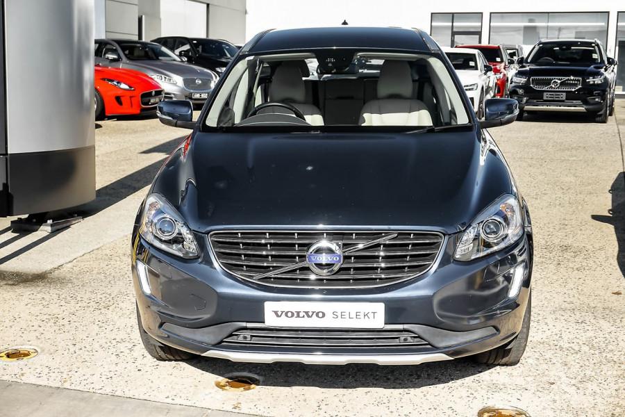2014 Volvo XC60 (No Series) MY14 D5 Luxury Suv