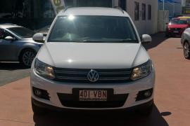 2014 Volkswagen Tiguan 5N MY14 132TSI Suv Image 3