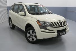 2012 MY13 Fuso Xuv500 W8 Wagon