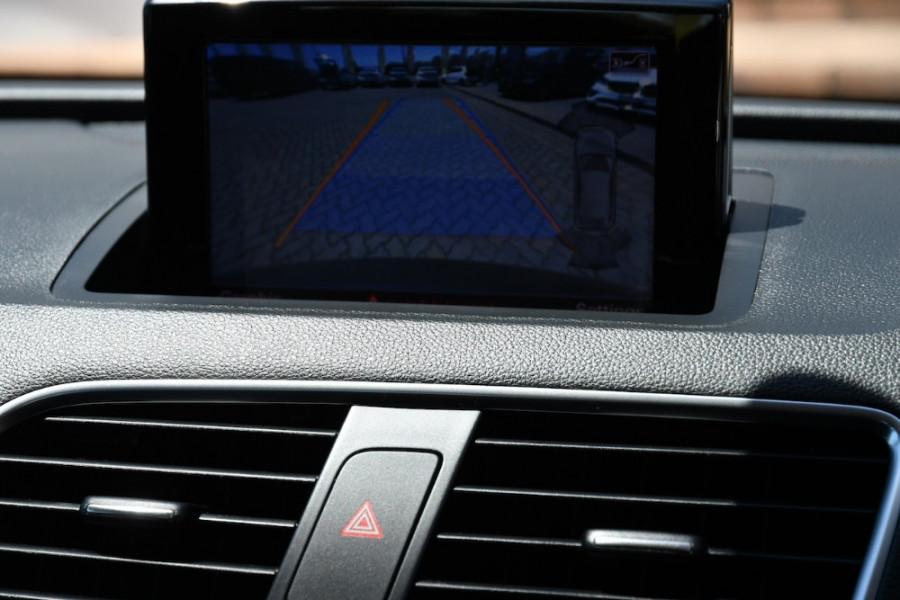 2014 Audi Q3 8U MY14 TFSI Suv Image 17