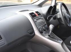 2007 Toyota Corolla ZRE152R Ascent Hatchback