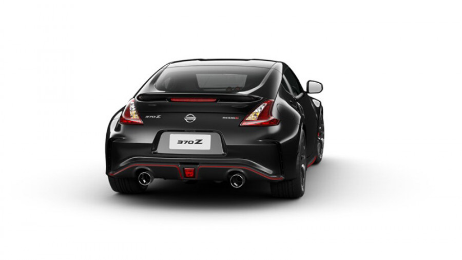 2021 MY0  Nissan 370Z Z34 Nismo Coupe Image 6
