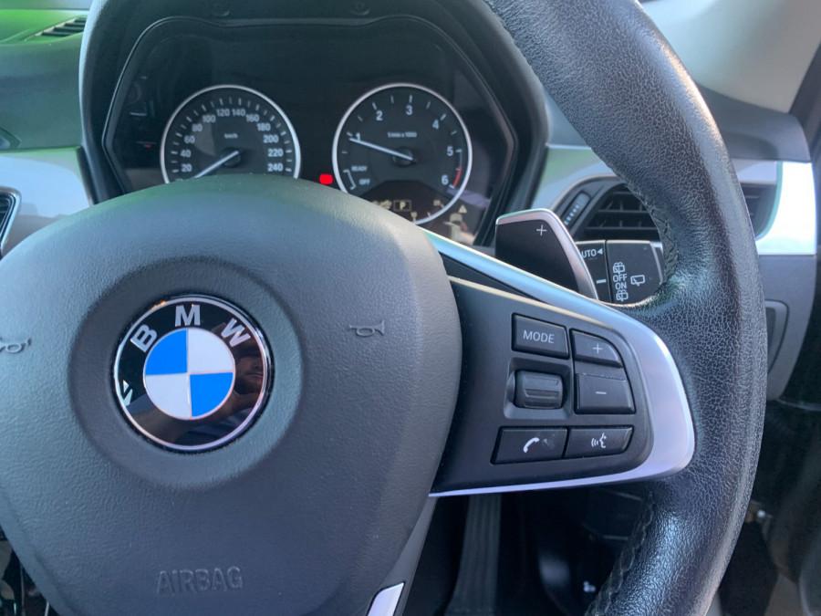 2016 BMW X1 F48 xDrive20d Suv Image 16