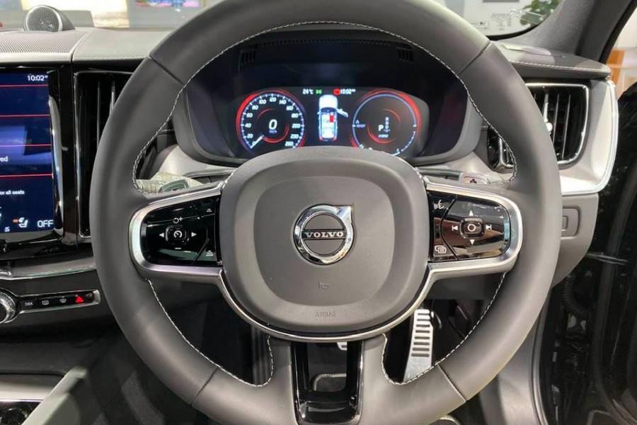 2020 Volvo XC60 T8 Polestar 2.0L T/P 235kW 8AT Suv Mobile Image 7
