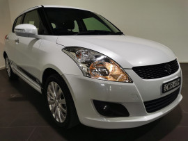 Suzuki Swift RE2 FZ