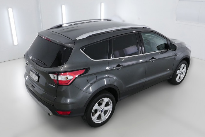 2019 MY19.25 Ford Escape ZG Trend AWD Suv Image 25
