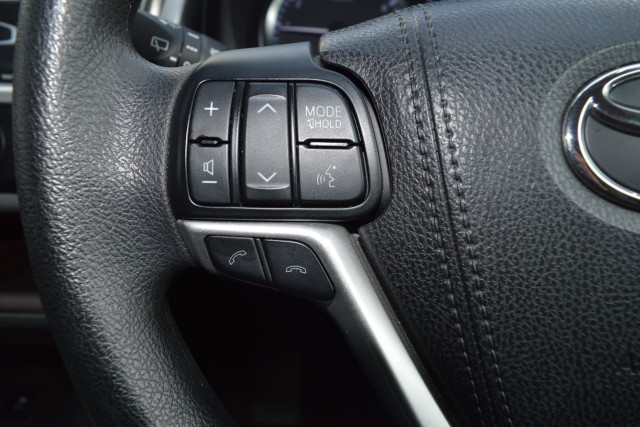 2018 Toyota Kluger GX 9 of 26