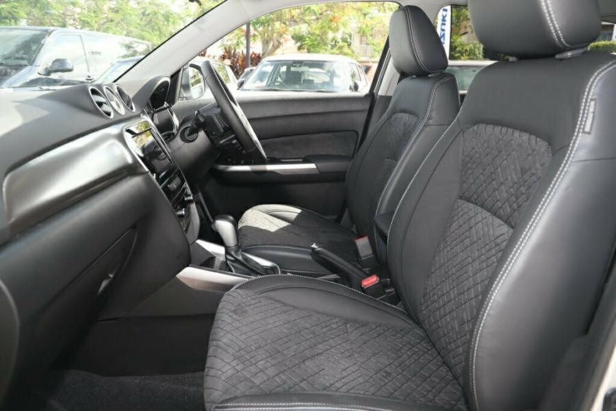2019 Suzuki Vitara LY Series II GL + Suv Image 13