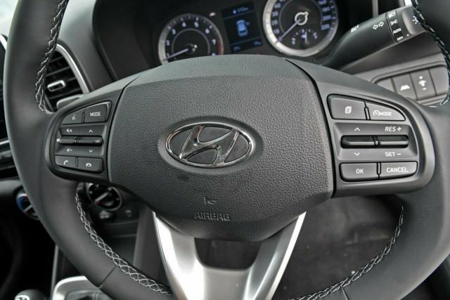 2020 Hyundai Venue QX.2 Active Wagon