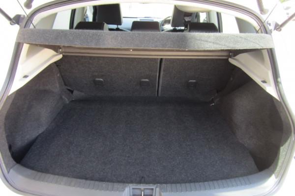 2007 Nissan DUALIS J10 TI Hatchback Image 5