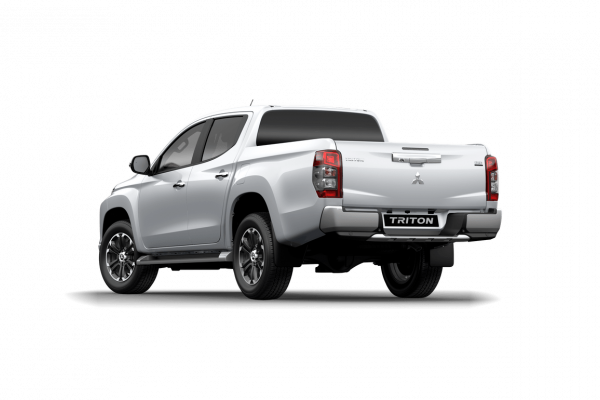 2021 Mitsubishi Triton MR GLX-R Utility - dual cab