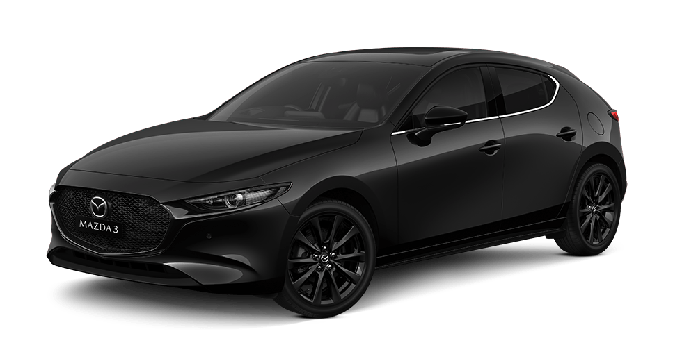 Mazda3 <br>X20 Astina | Hatch or Sedan <br>PERSONAL | BUSINESS