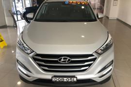 2017 Hyundai Tucson TL Active X Suv Image 2