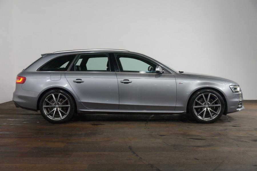 2015 Audi A4 2.0 Tfsi S-Line Avant Quattro