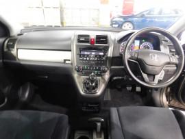 2012 Honda CR-V RE Wagon