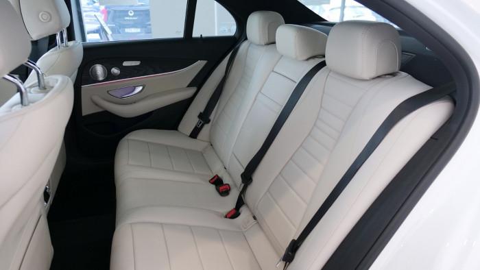 2019 Mercedes-Benz E Class Sedan Image 23