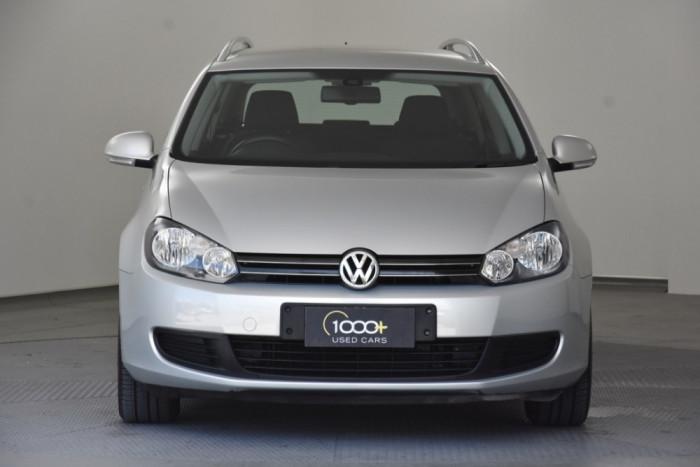 2010 MY11 Volkswagen Golf VI MY11 103TDI Wagon