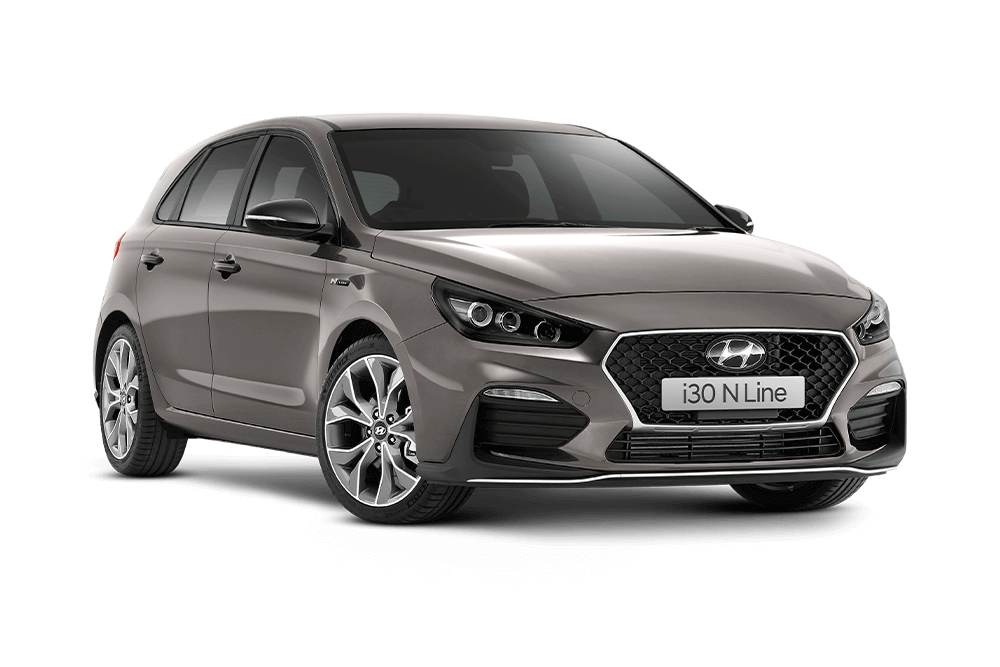 2020 MY21 Hyundai i30 PD.V4 N Line Hatch