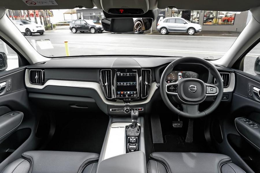 2021 Volvo XC60 UZ T5 Inscription Suv Image 7