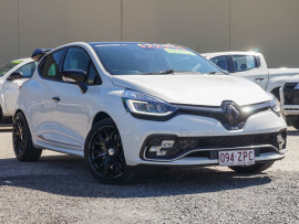 Renault Clio Phase IV