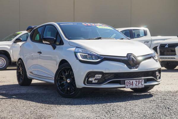 Renault Clio Phase IV