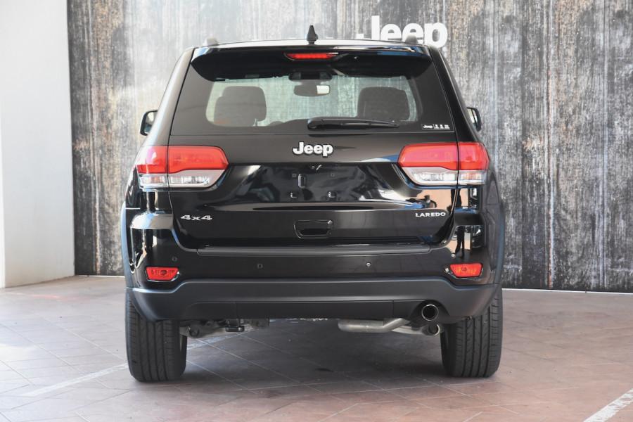 2018 Jeep Grand Cherokee WK Laredo 4x4 Suv Image 4