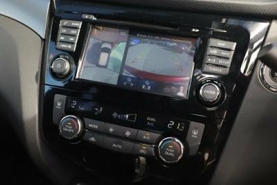 2018 Nissan Qashqai J11 Series 2 Ti X-tronic Suv