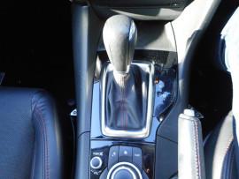2015 Mazda 3 Hatchback