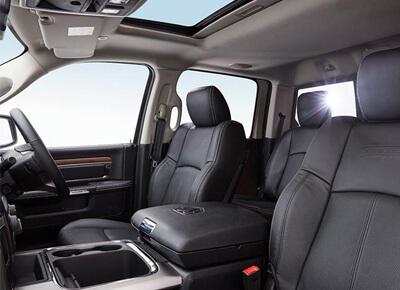 1500 Laramie V8 Hemi LARAMIE CREW CAB