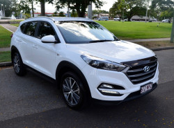 Hyundai Tucson X TL