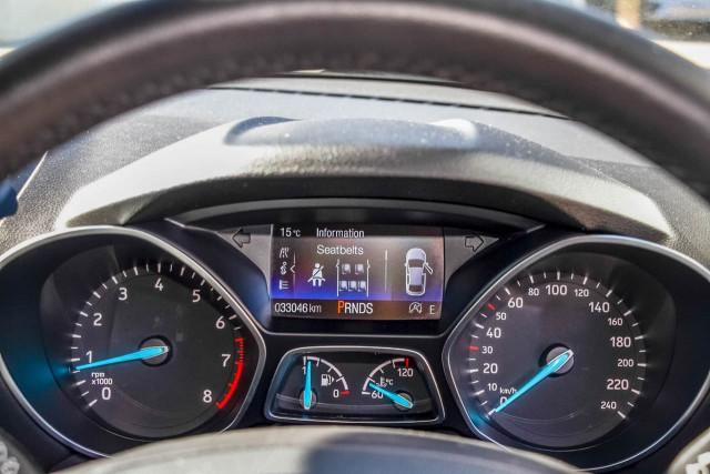 2017 Ford Escape ZG Trend Suv Image 11