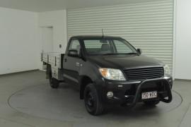 Toyota HiLux SR GGN15R MY08