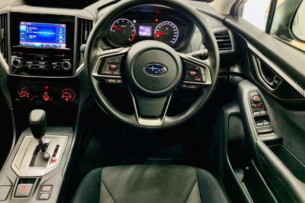 2020 MY0  Subaru Impreza G5 2.0i Hatch Hatchback Image 3