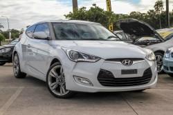 Hyundai Veloster + FS MY13