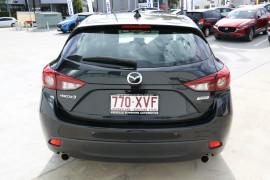 2015 Mazda 3 BM5438 SP25 Hatch Hatch