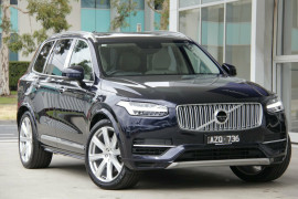 Volvo XC90 T8 Geartronic AWD Excellence L Series MY17