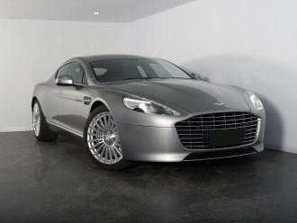 Aston martin Rapide S Aston Martin Rapide S Auto