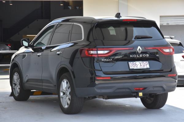 2016 Renault Koleos HZG Zen Suv Image 3
