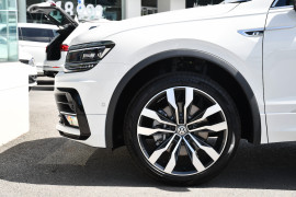 2019 MY20 Volkswagen Tiguan 5N 162TSI Highline Allspace Suv Image 5