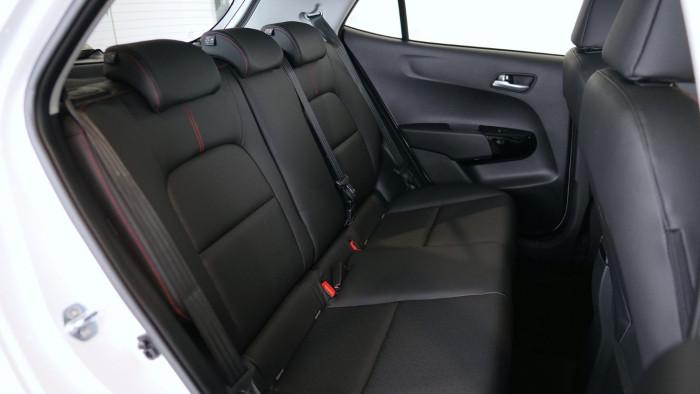 2020 MY21 Kia Picanto JA GT Hatchback Image 22