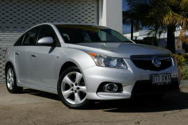 Holden Cruze SRi-V JH Series II MY12