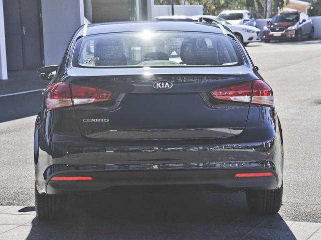 2018 Kia Cerato Sedan YD S with AV Sedan